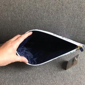 kate spade Bags - NWT Kate Spade Peacock Pouch